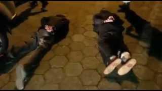 caixeiros assaltantes de bancos se do mal em ermo sc cinco foram presos