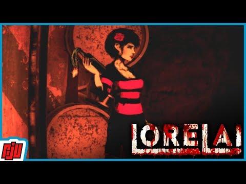 Lorelai | Chapter 6 | Indie Horror Game | PC Gameplay Walkthrough
