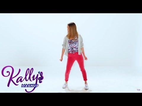Kally´s Mashup  - ¡Aprende Con Andy & Tina A Bailar Key Of Life!