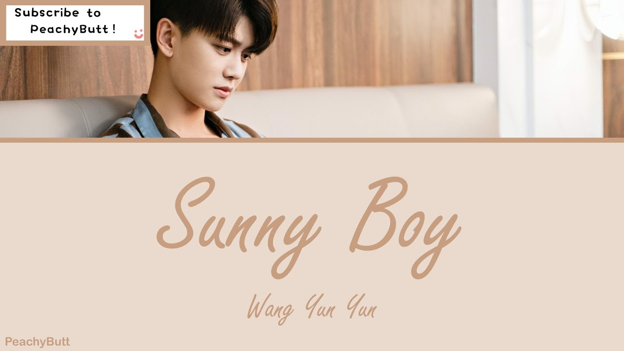 Download [OST of Miss Crow With Mr.Lizard] 《Sunny Boy》 Wang Yun Yun (Eng Chi Pinyin)