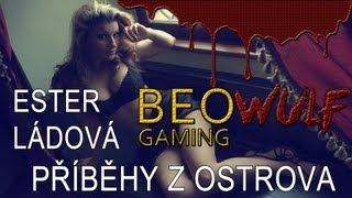 Drahá Ester Ládová   HumbleBundle #3   První Dojmy & Gameplay [Full HD-1080p]