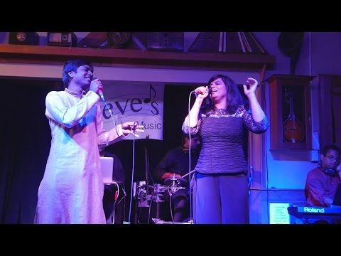 Desi Rhythms of Atlanta - Manwa Lage @...