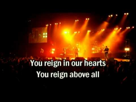Hillsong Live - With Us (with Lyrics) (Worship with Joy)