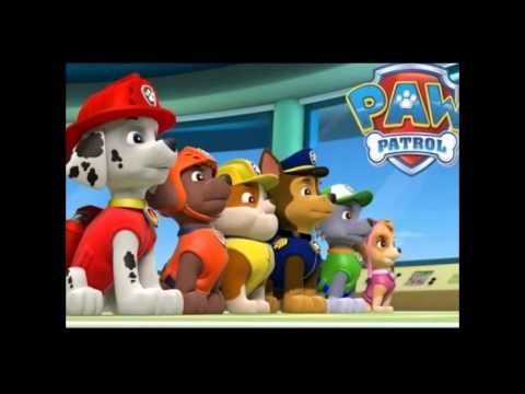 descargar patrulla canina (paw patrol) mp4