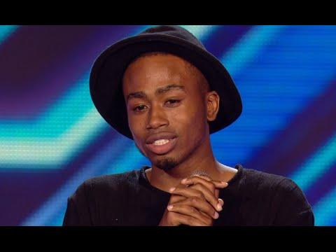 Nate Simpson - Leona Lewis' Run | Six Chair Challenge | The X Factor UK 2016