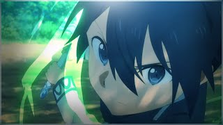 Sword Art Online Alicization (Staffel 3) - Folge 3 (Deutsch/German) | Anime Review