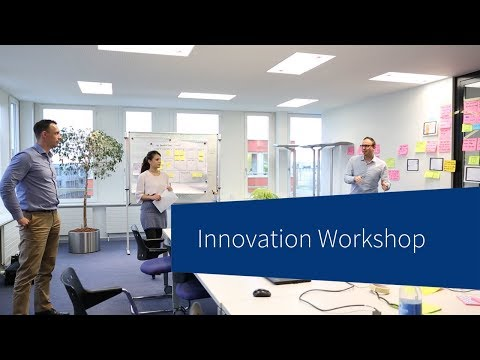 ERNI Innovation Workshop
