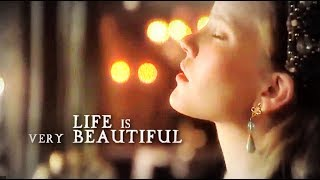 ~ life is very beautiful ~