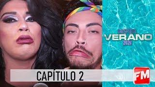 Míster Verano 2020   Cap 02   Canal Femme