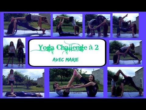 yoga-challenge-à-2-w/-marie- -le-monde-de-noémie
