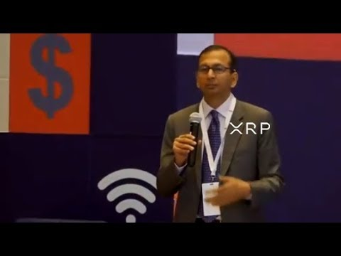 Google For Search, Ripple For Remittances And XRP To Make A Dent In The Universe