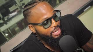 Uzikwendu on Cassper Nyovest's comment on Nigerian and SA Hiphop | Home Run w/ Awazi