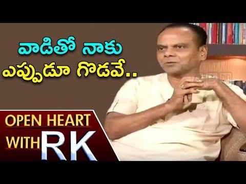 Comedian LB Sriram