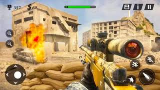 Yalghaar: Border Clash Glorious Mission Army Game - Android GamePlay - Shooting Games Android #17