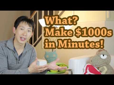 Why You Never See Real Money Making Videos | BeatTheBush