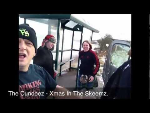 The Cundeez Xmas
