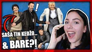 SAŠA, TIN I KEDŽO SE VRAĆAJU NA SCENU? 😁 | Prank call | Doris Stanković