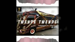 Twende Twende    -Tianno254 x Lukuluku