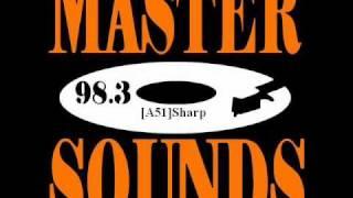 MasterSounds-Harlem Underground Band-Smokin