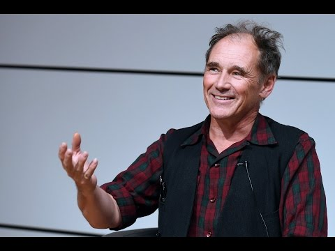 An Evening With Sir Mark Rylance: Tales Of Shakespeare, Stage And Screen