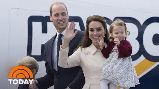 Kate Middleton Opens Up About 'Mom Guilt' In Rare Interview | TODAY