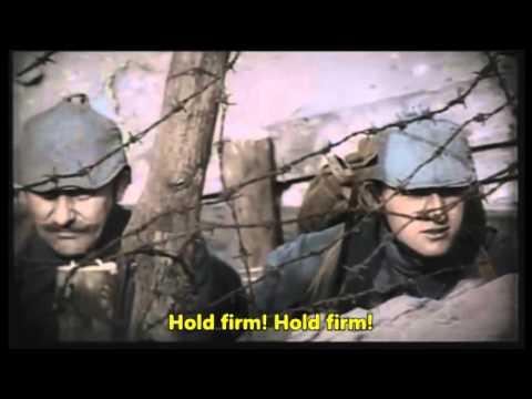 Oh Deutschland hoch in Ehren english subtitles
