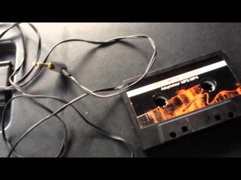 Adapter son lecteur de cassettes à un lecteur MP3 ou MP4