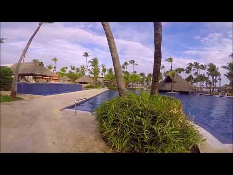 Punta Cana Barcelo Bavaro Palace Deluxe 2018 HD