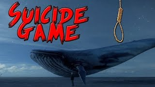 Blue Whale Suicide Game || onionNgarlic || oNg || Death Gameplay || Last 50 No Tasks