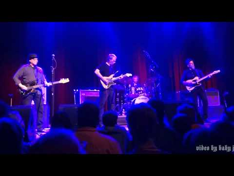 Television-MARQUEE MOON-Live-The Fillmore-San Francisco, CA, June 30, 2015-Tom Verlaine-Richard Hell