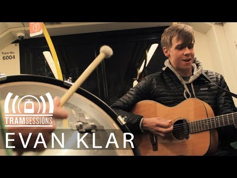 Evan Klar - Shoulders | Tram Sessions