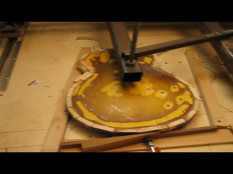 Duplicarver Wood Carving Machine