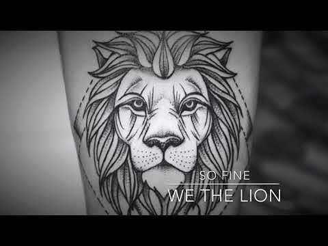 So Fine We the lion Karaoke