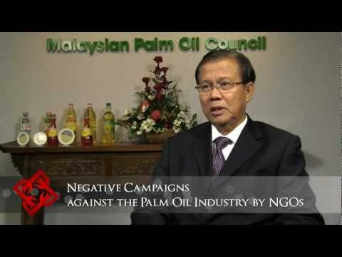 Executive Focus: Yusof Basiron, CEO, Malaysian Palm Oil Council