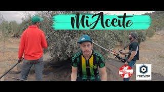 Mi Aceite | Videoclip Oficial Campaña 2017