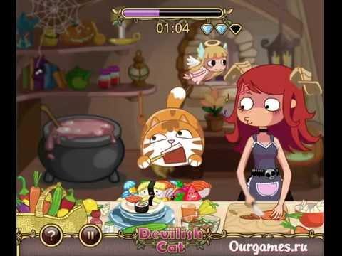 игры для девочек бродилка