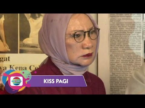 Atiqah Hasiholan 2 Kali Gagal Perjuangkan Pengalihan Tahanan Ratna Sarumpaet - Kiss Pagi Mp3