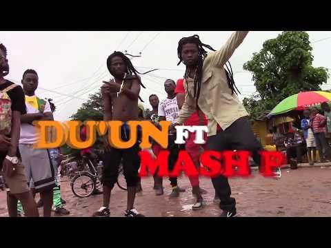 Du'un Ft Mash P  Larmor   Sierra Leone Music 2017 Latest   www.SaloneMusic.net   DJ Erycom