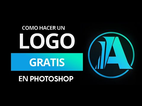 How to make your own logo with Photoshop CS6