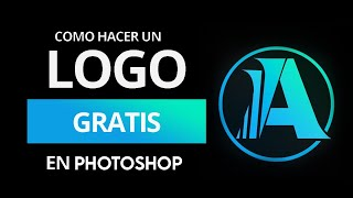 Como hacer tu propio logo con Photoshop CS6