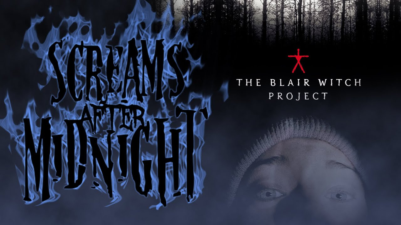 a film review of the horror movie the blair witch project