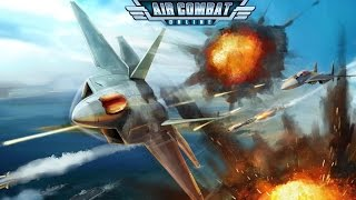 Air Combat: Online - Симулятор самолета на Android ( Review)(Air Combat: Online- https://play.google.com/store/apps/details?id=com.volvapps.ef3.x# Вступайте в группу контакта http://vk.com/club64187493 Это обзор ..., 2014-10-04T05:36:36.000Z)