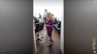 Дочь Розы Сябитовой такая / Перископ Случайного автора 2016 на TopPeriscope.Ru