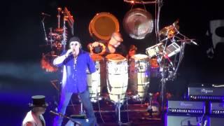 Toto Live at the London Apollo 26 5 15   White Sister (Encore)