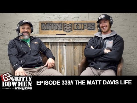 EPISODE 339: The MATT DAVIS Life