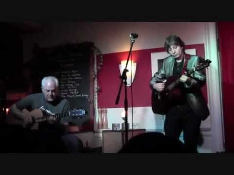 Bap Kennedy Trio - Moonlight Kiss (live)