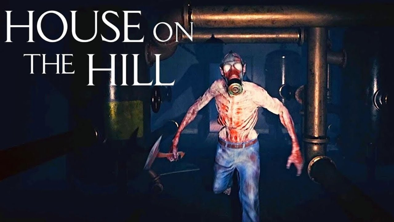 House on the Hill || Full Game || Leon Walkthrough || Hindi