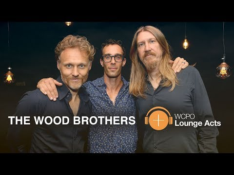 The Wood Brothers - Full Performance | WCPO Lounge Acts