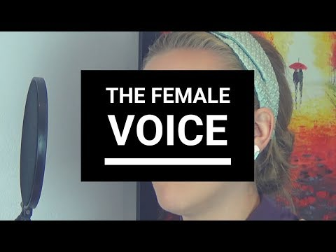 The female voice   Choir With Knut - a cappella arranging   Ep. 2