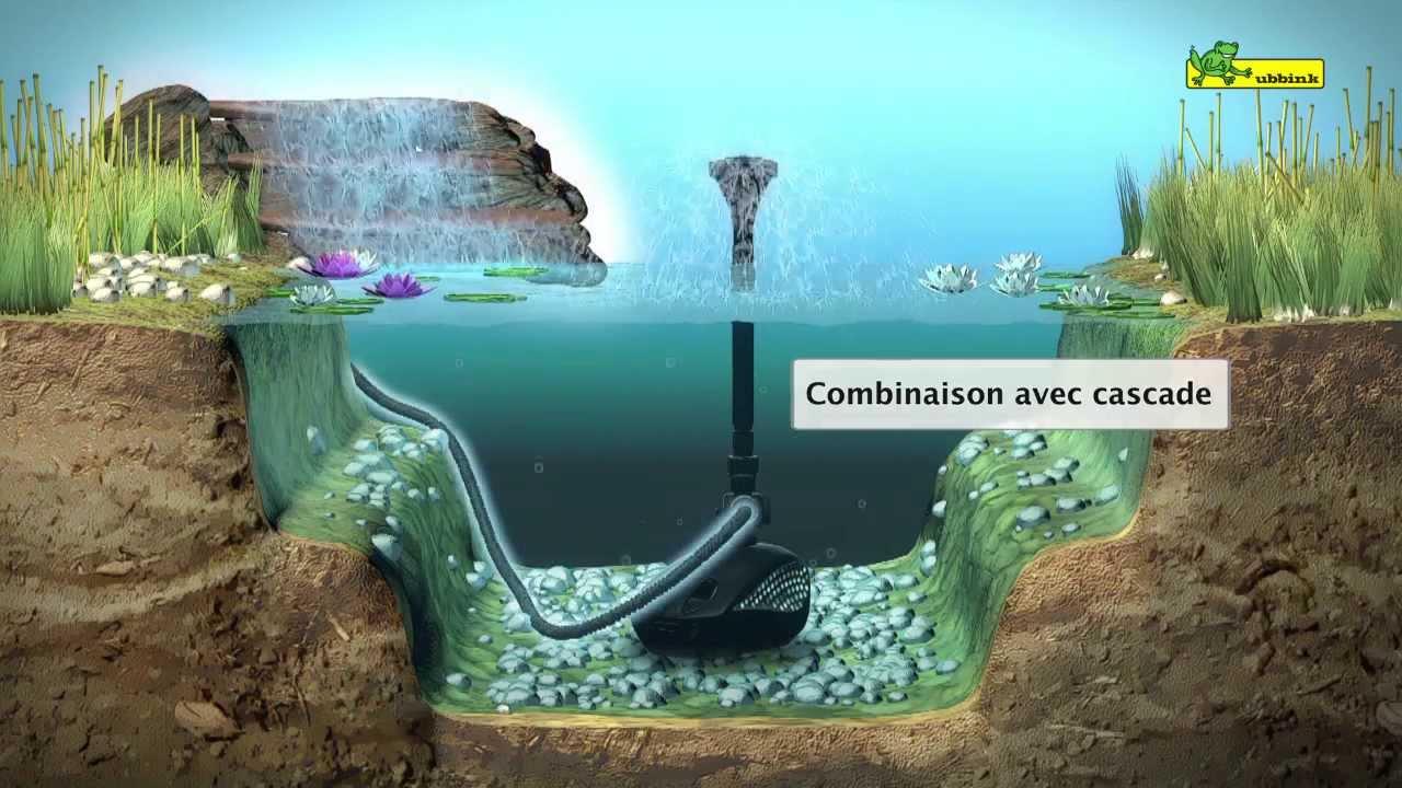 100 Remarquable Idées Bassin De Jardin Avec Pompe